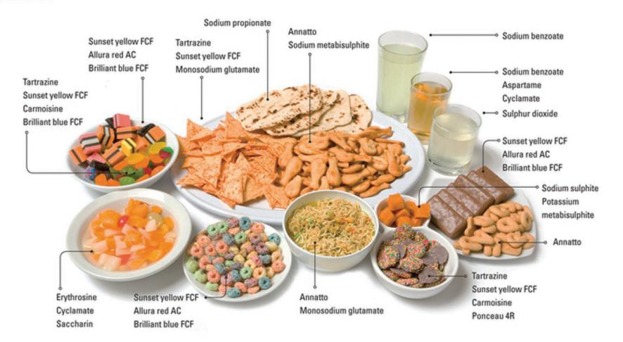 8 thực phẩm bạn nên tránh trước khi chạy
